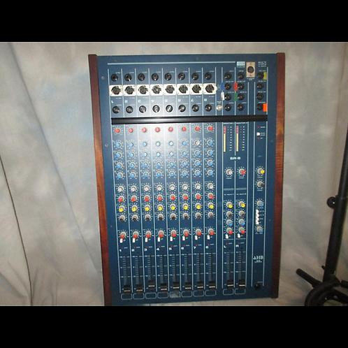 Allen & Heath: AHB-SR8 Mixer