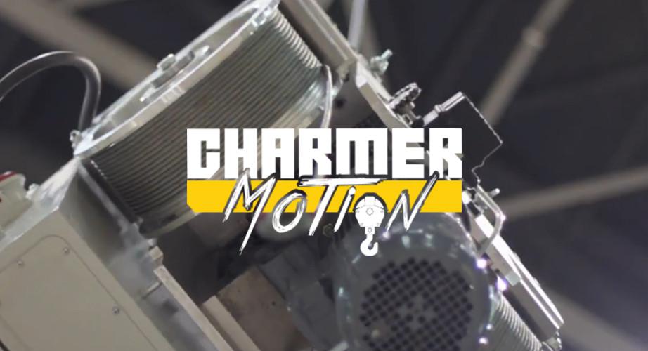 Charmer Motion