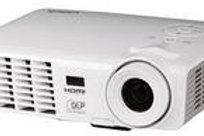 VIVITEK - HDMI - D511 DLP Projector
