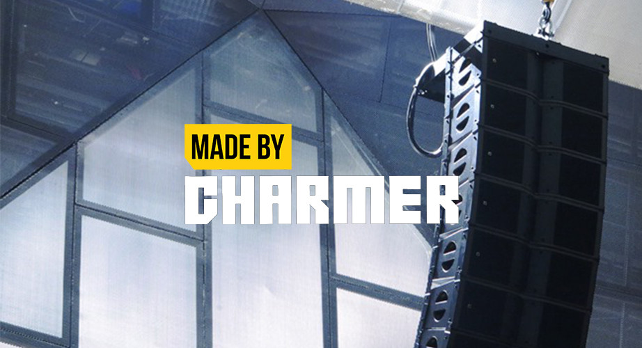 MADE BY CHARMER