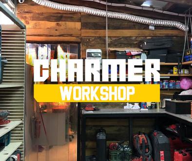 Charmer Workshop