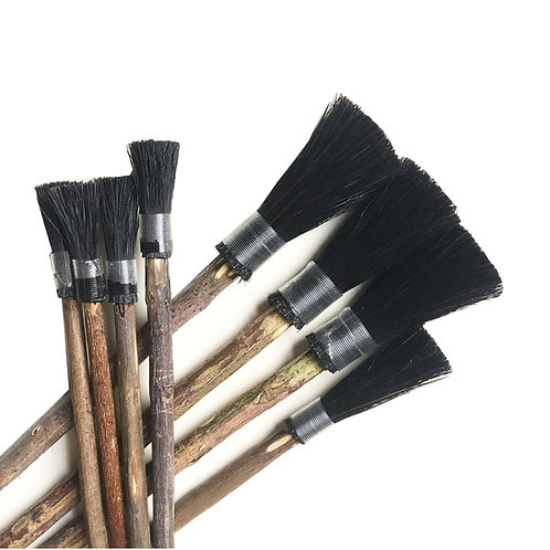 Ebru Art Brush Set