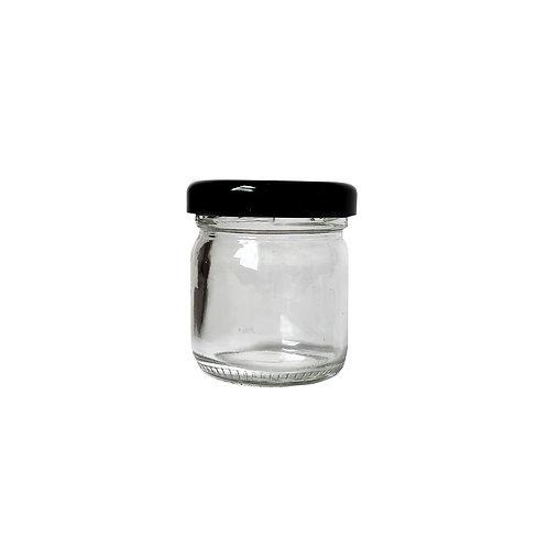Ebru Small Jar