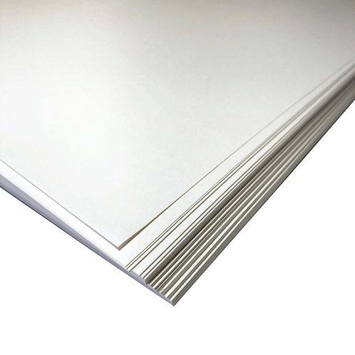 Professional Ebru Paper / 100 ct.
