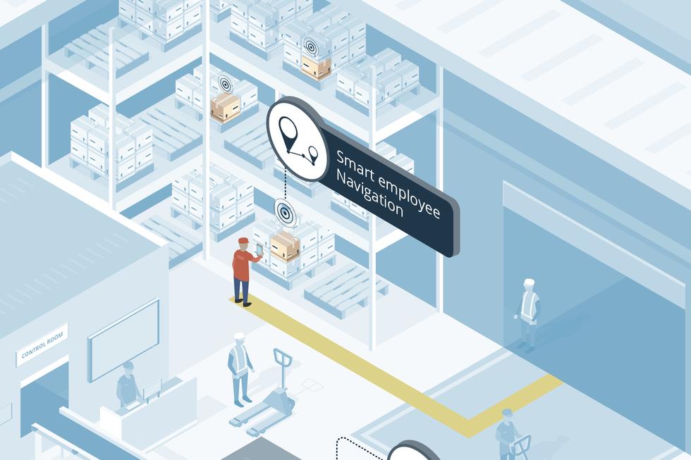 Smart Factory (IoT)