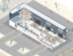 smart_factory_Saudi Arabia_dan_kindley_illustration_Isometric_IoT_Smart Technology
