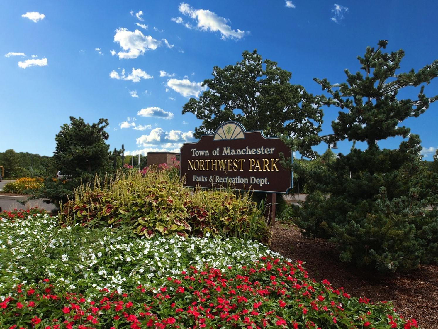 Northwest Park