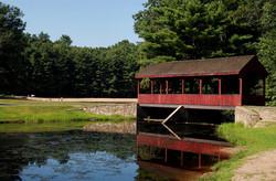 Stratton Brook State Park