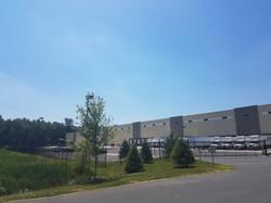 Sullivan Avenue Industrial Park