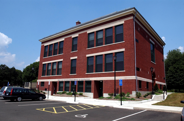 Stillman Building