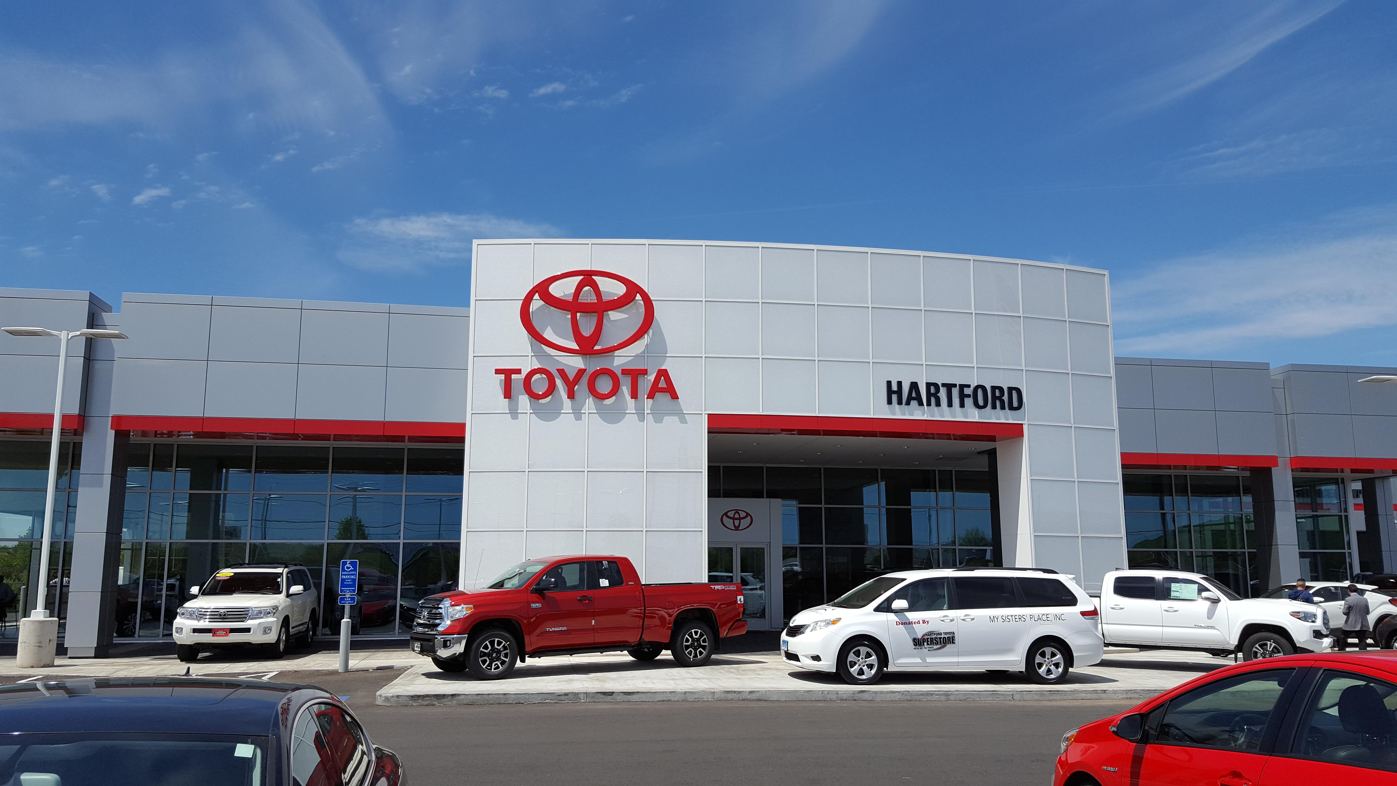 Hartford Toyota