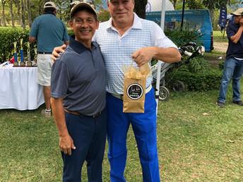 El Zamorano Golf Club – Honduras