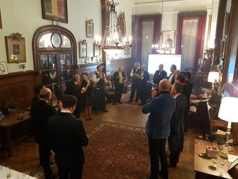 Club Royal des Officiers Guides - Brussels