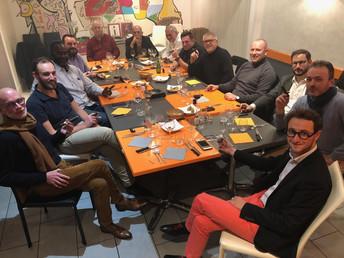 Cigar- tasting events in France