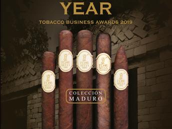 Cigar of the Year 2019 – Las Vegas