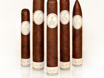 Flor de Selva Cigars Debut at Prime Cigar Whiskey Bar in the Heart of Brickell, Miami