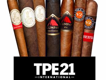 TPE2021