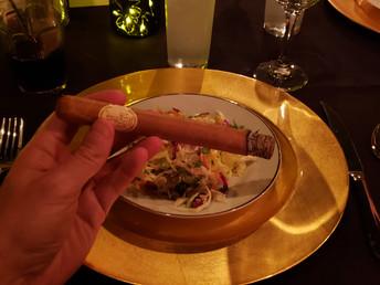 Cigar tasting in Rapid City