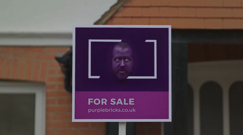 Purple Brick Promo