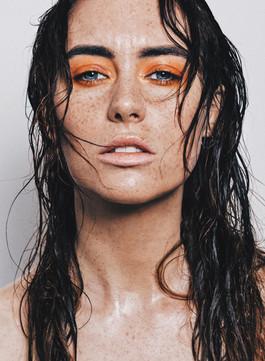 Orange Editorial