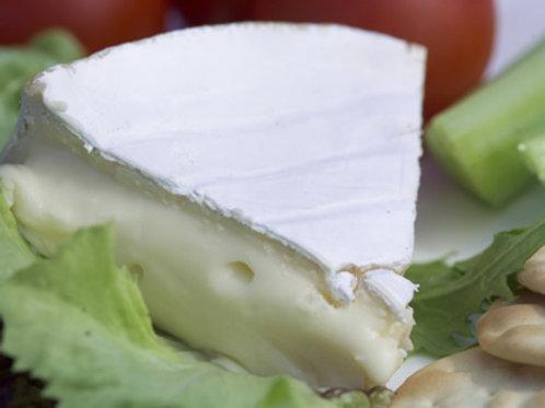 Clava Organic Scottish Brie 240g (approx)