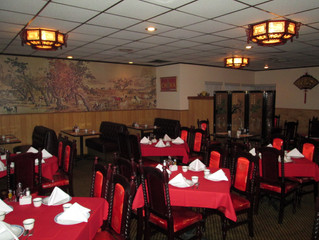 Szechuan House, the Best Chinese Restaurant in San Diego