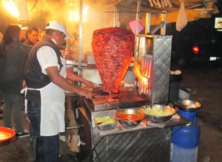 Wild Foodie Tours: Tijuana Street Food Tour for Foodies