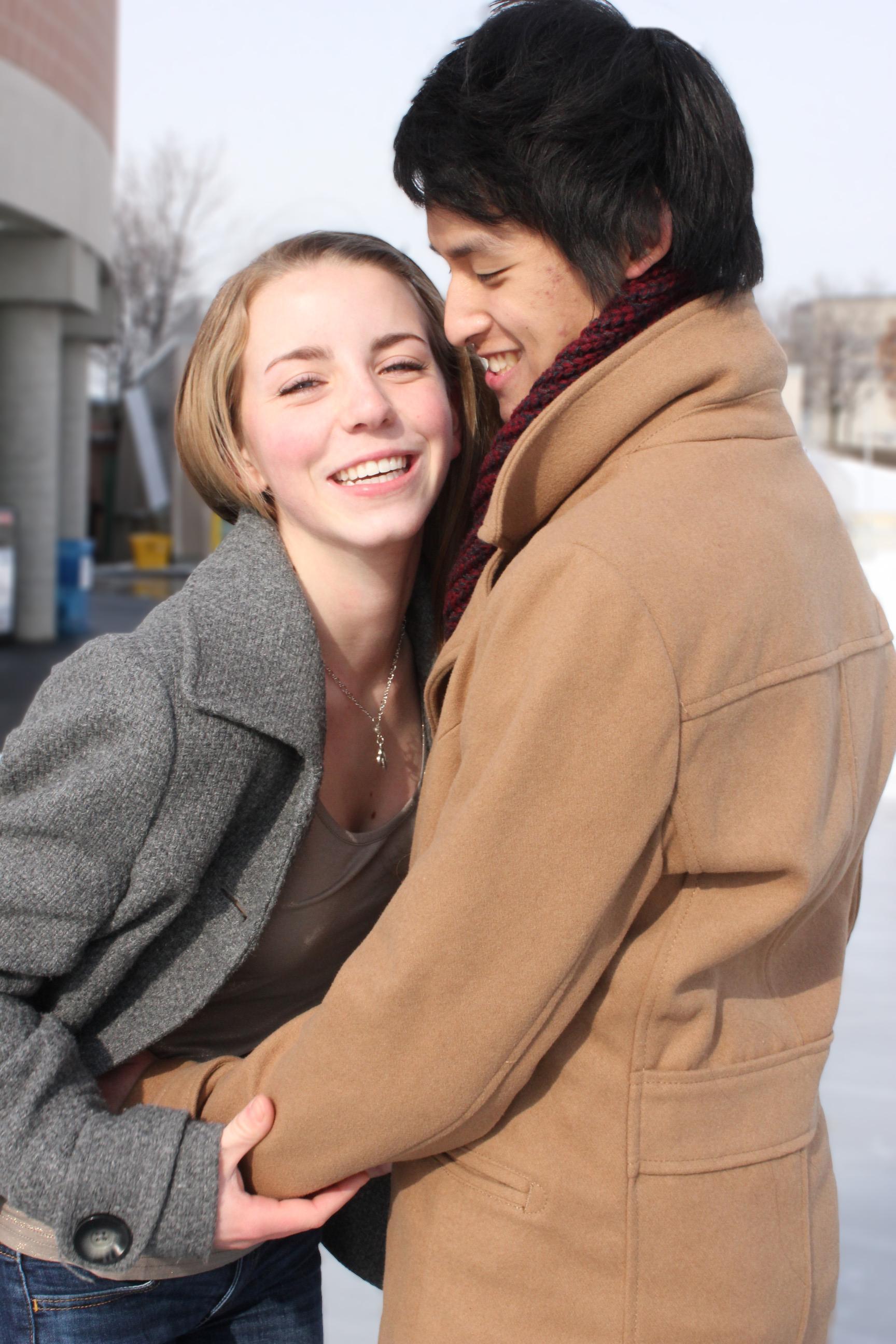 Valentines's 2012