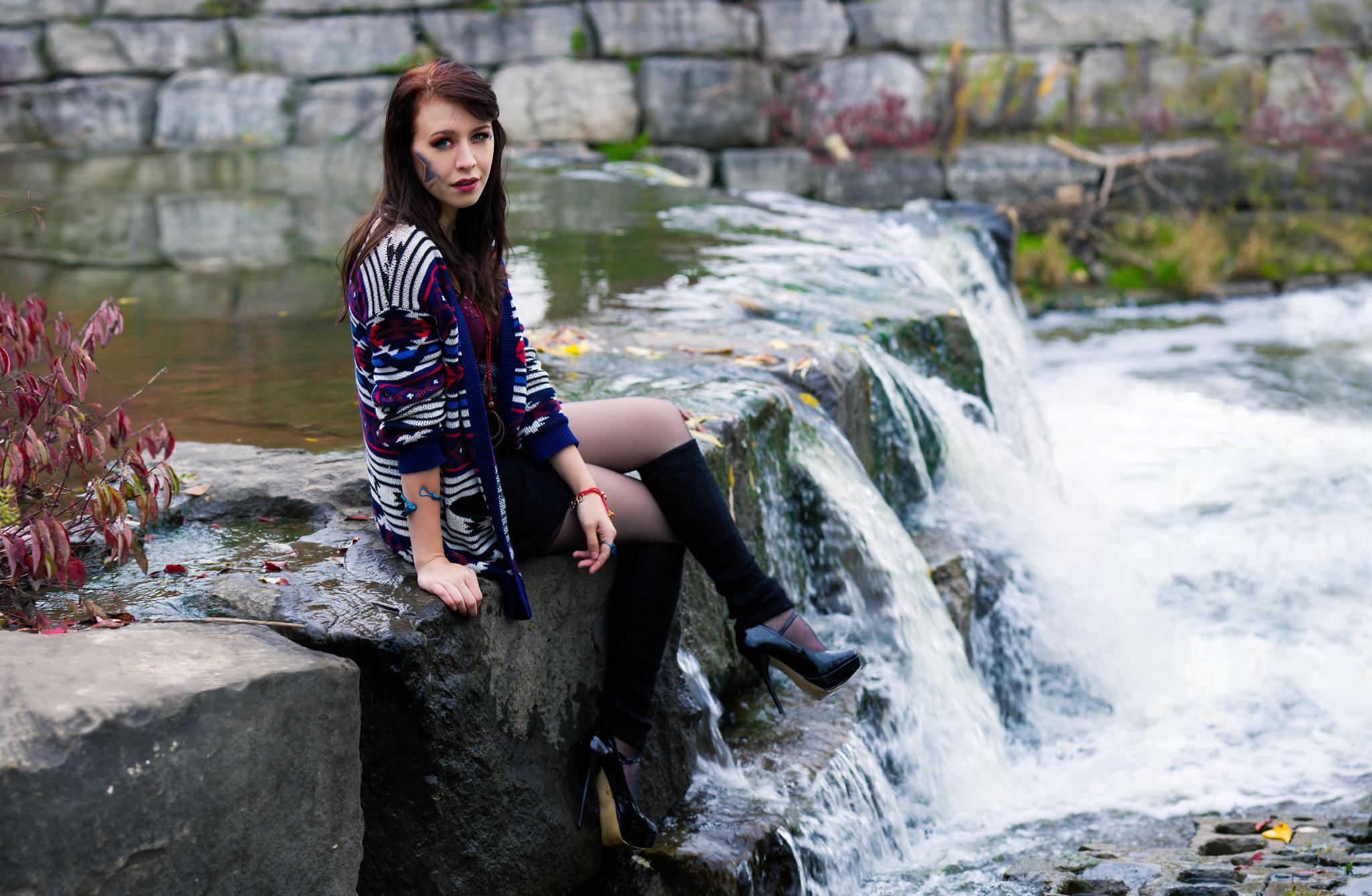 Fall 2014 Artistic Shoot