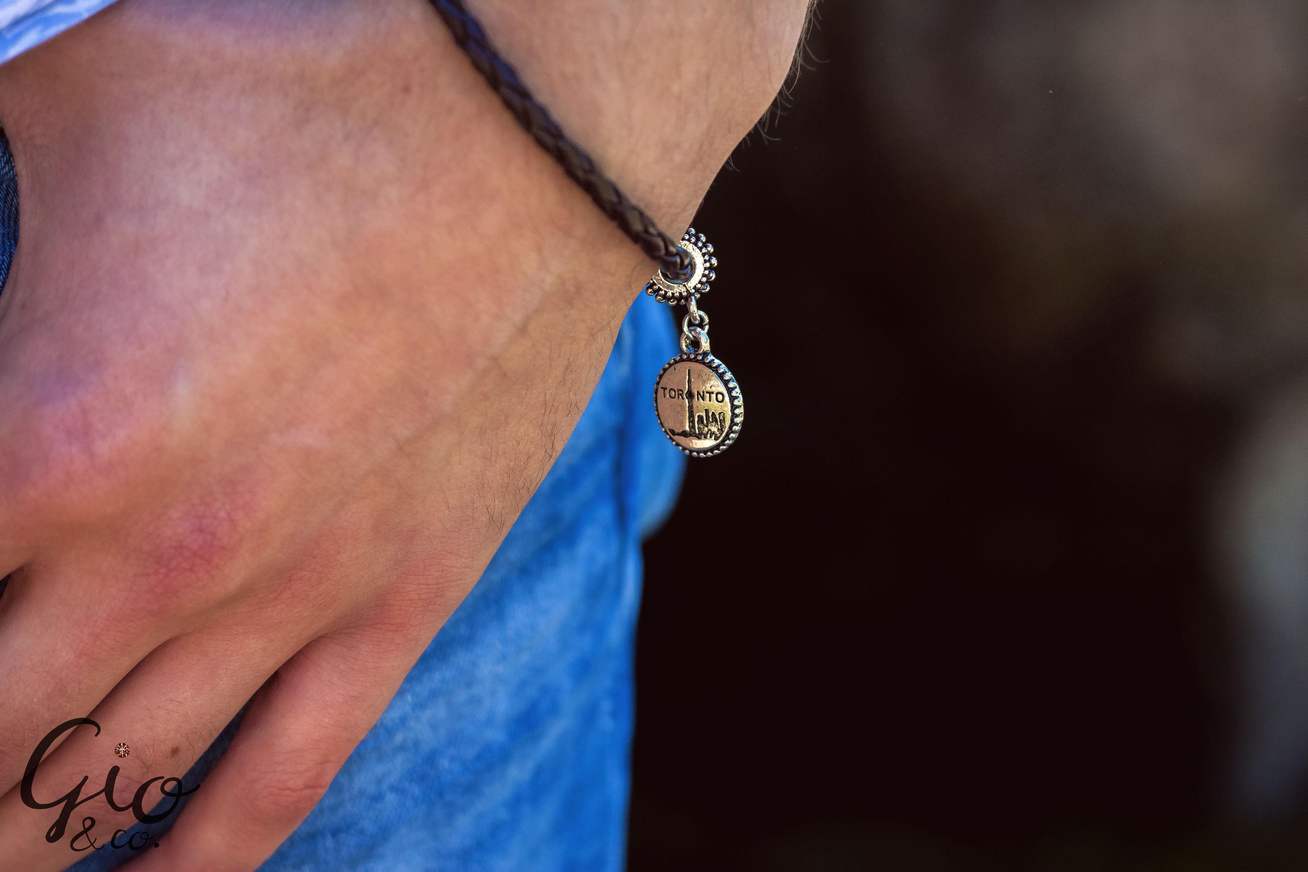 Male & Female Staple Accessories