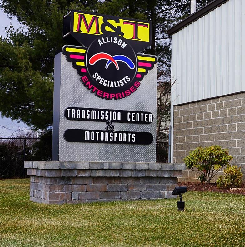 Allison Transmission | Connecticut | M and T Enterprises