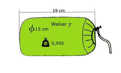 Sac Walker Jr