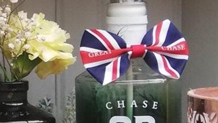Chase GB Gin Bottle lamp