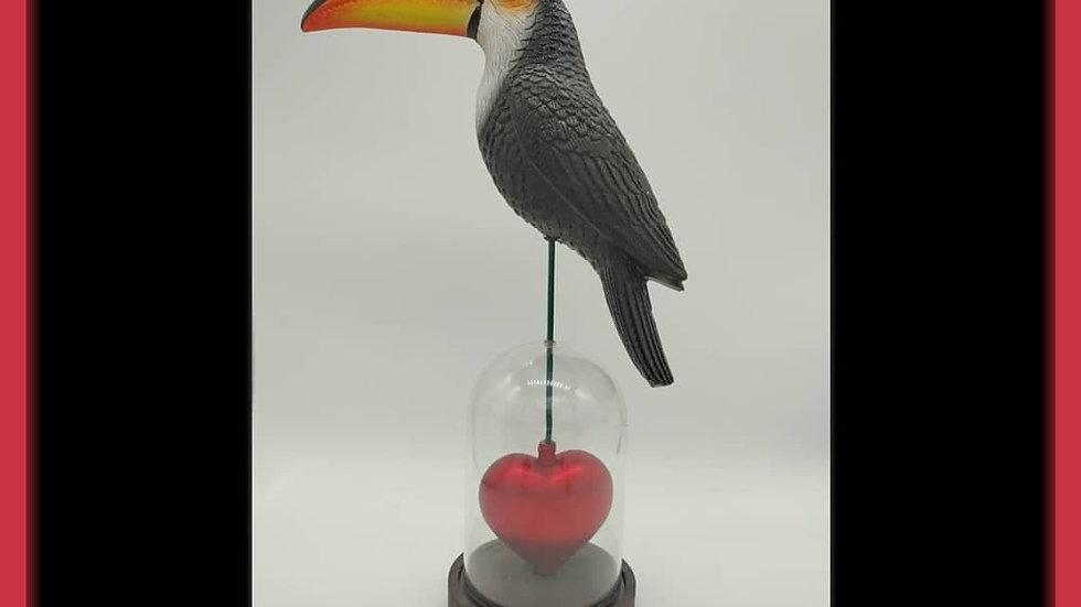 Toucan of my love (original)