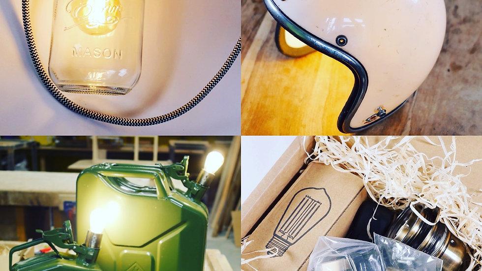 Anything lamp Kit