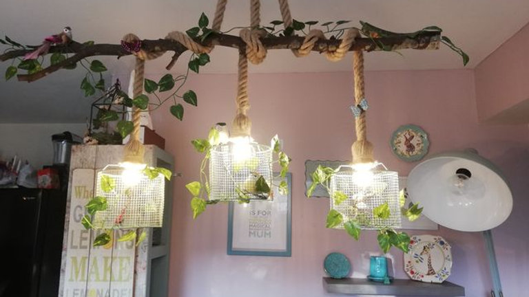 bespoke lighting service.