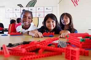 ICES Education STEM Program Engineering