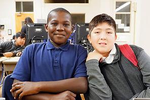 ICES Education STEM Program Technology