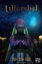 Lillandril, Musique composée par Nicolas Dubut. Réalisé par Margaux Tamic Produit par PÔLE IIID - 2017  Synopsis : Pour sauver son peuple décimé par la maladie, la prêtresse Lillandril doit tuer le dragon des terres désolées. Elle est accompagnée de son amie et garde du corps, Kohri.  Sélections Officielles: – FICCI BAF Awards / Mumbai / INDE – A-FestFilm ROZAFA / Shkodra / ALBANIE – GOLDEN KUKER International Animation Film Festival / Sofia / BULGARIE – ANIMEX Awards / Middlesbrough / ANGLETERRE – FILMPLAYA Festival / Los Angeles / USA – Biennial of Animation Bratislava (BAB) / Bratislava / SLOVAQUIE – Open Air Filmfest / Weiterstadt / ALLEMAGNE – Palm Springs International Animation Festival / Palm Springs / USA – Anim!Arte Animation Festival / Rio de Janeiro / BRÉSIL – KINOFEST International Digital Film Festival / Bucharest / ROUMANIE – SIGGRAPH ASIA / Tokyo / JAPON 