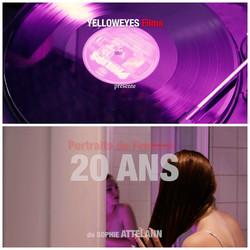 20 ans - Court métrage