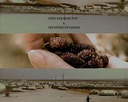 CHEZ MOI SANS TOIT