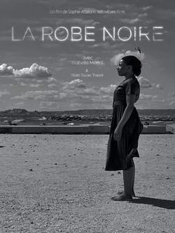 La Robe Noire - court métrage