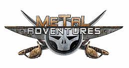 METAL ADVENTURES (Publicité)