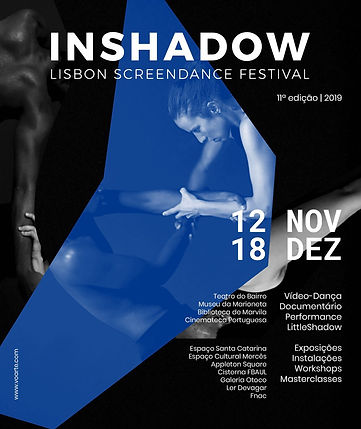 INSHADOW – LISBON SCREENDANCE FESTIVAL