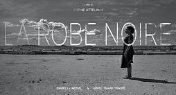 LA ROBE NOIRE (Nouveau projet)