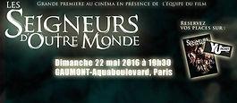 LES SEIGNEURS D'OUTRE MONDE (Au cinéma)