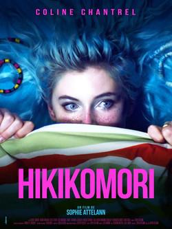 Hikikomori, sortie en salle !!