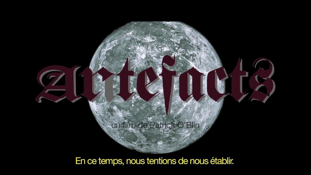 ANRTEFACTS - Teaser
