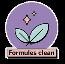 Formules Clean