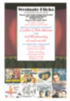 Westgate flicks in partnership with Uniting Church